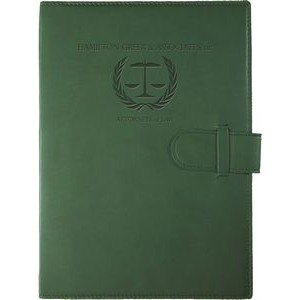 "Dovana Journal™ - Large (7""x10"") Refillable"