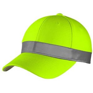 CornerStone® ANSI 107 Safety Cap