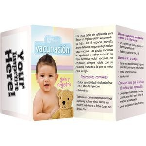 Key Points™ - Immunization Guide and Record Keeper (Spanish)