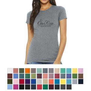 Bella+Canvas ® Women's The Favorite Tee