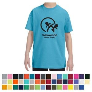 Jerzees® Youth Dri-Power® Active T-Shirt