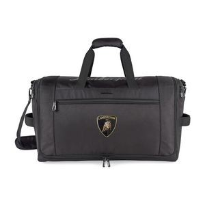 Samsonite Corporate Warrior Garment Duffel Black