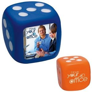 BIC Graphic® Anti Stress Dice