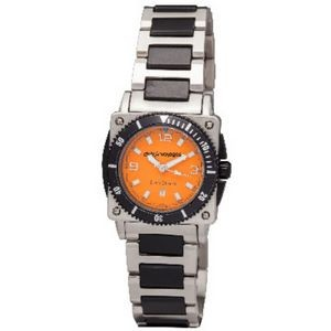 Euro Design® Graz Watch - Ladies