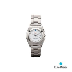 Euro Design® Lisbon Watch - Ladies