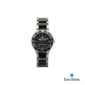 Euro Design® Barcelona Watch - Ladies
