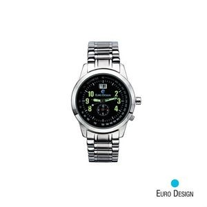Euro Design® Copenhagen Watch - Ladies