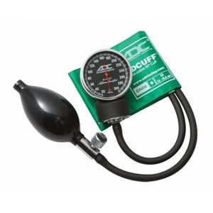 DIAGNOSTIX™ The 720 Series Child Aneroid Sphygmomanometer (Green)