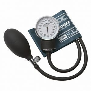 PROSPHYG™ The 760 Series Child Aneroid Sphygmomanometer (Navy Blue)