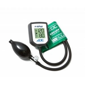 DIAGNOSTIX™ e-sphyg™ Child Sphygmomanometer (Green)