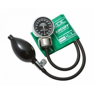 DIAGNOSTIX™ The 700 Series Child Aneroid Sphygmomanometer (Green)