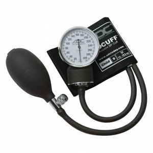 PROSPHYG™ The 760 Series Child Aneroid Sphygmomanometer (Black)