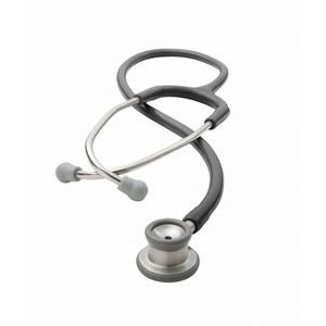 ADSCOPE® The 605 Series Infant Stethoscope (Black)