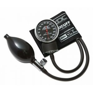 DIAGNOSTIX™ The 720 Series Child Aneroid Sphygmomanometer (Black)