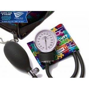 PROSPHYG™ The 768 Series Child Aneroid Sphygmomanometer w/Deluxe Case (Puzzle Pieces)