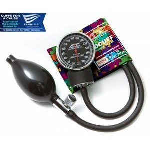 DIAGNOSTIX™ The 720 Series Child Aneroid Sphygmomanometer (Puzzle Pieces)